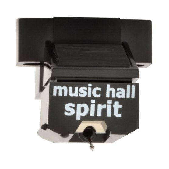 music hall Spirit MM-Tonabnehmer