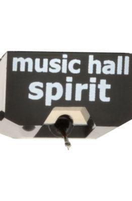 music hall Spirit Ersatznadel
